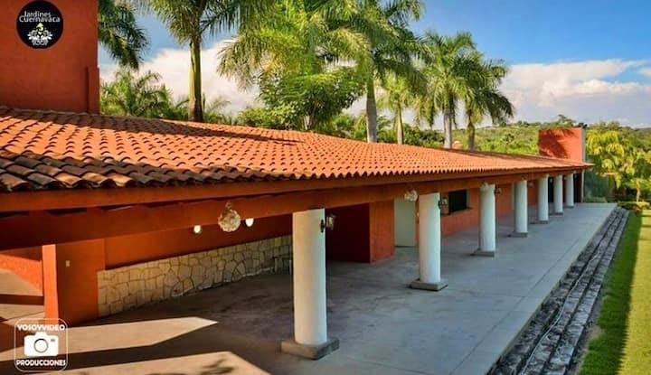 Rancho Ixtla Las Palmas