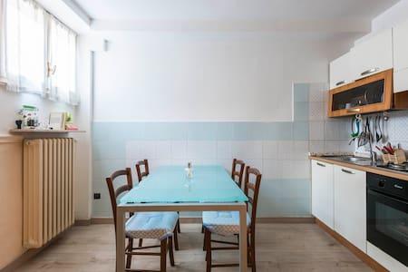 Monolocale nuovo zona centro - Reggio Emilia - Квартира