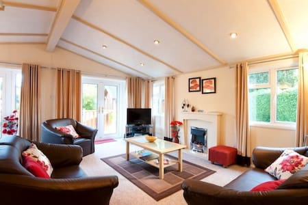 Poppy Lodge - Lostwithiel - Casa