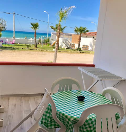 ~ Case Playa With Wonderful See View Mare Parking.