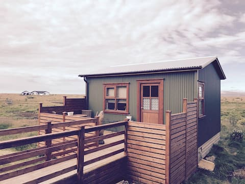 Cozy 20sqm Guesthouse near Selfoss