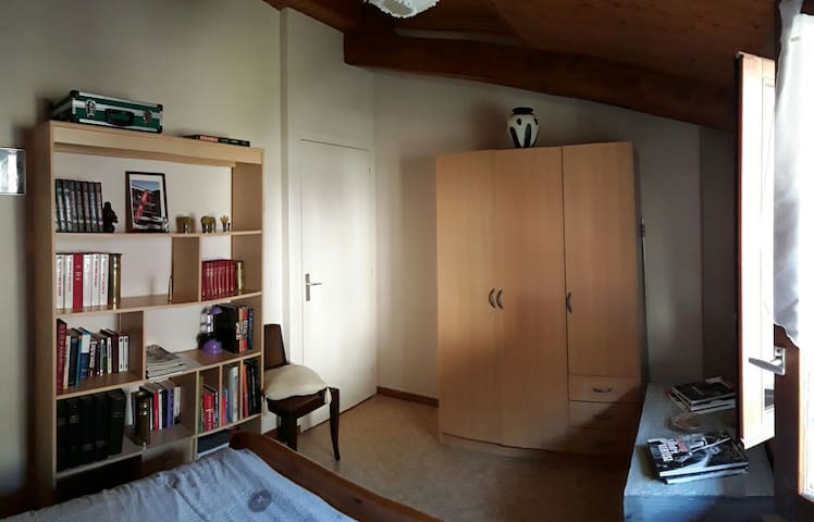 Room to rent - Saint-Michel-de-Maurienne - Hus