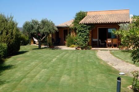 Villa del Sole - Chia