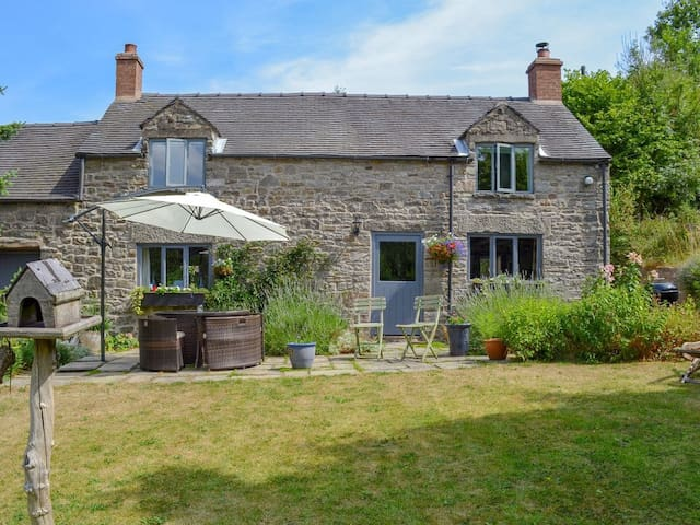 Lee House Farm Cottage (UK4172)