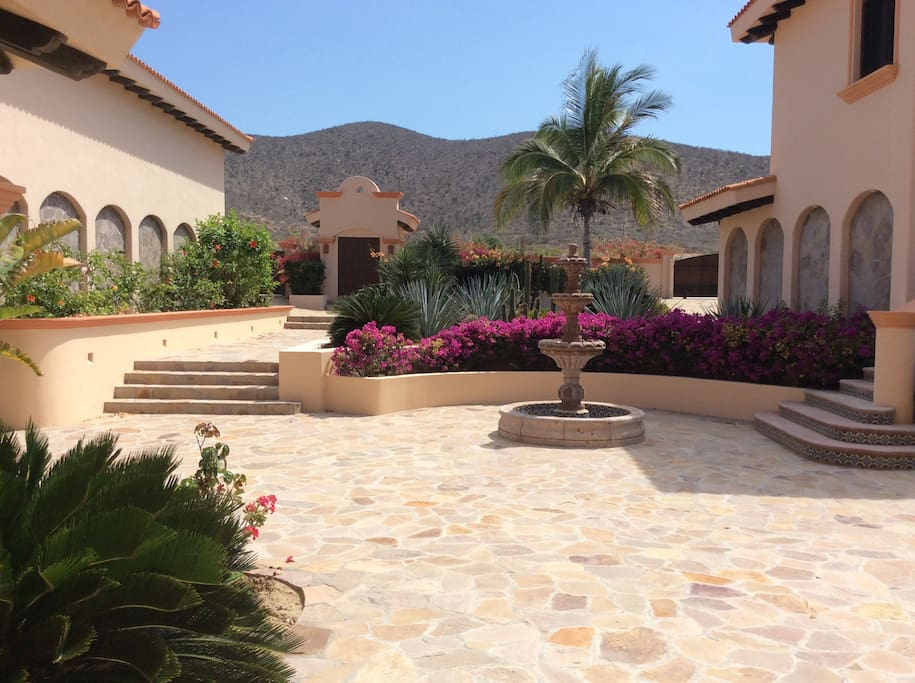 Los Cabos Punta Villas For Rent