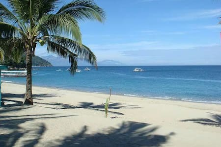 GUEST ROOM for 2 price 650 per head - Puerto Galera