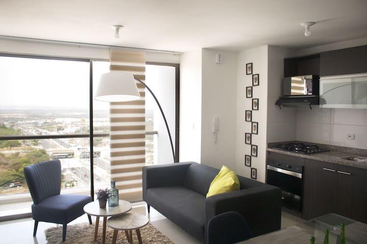 BRAND NEW Smart Apartment