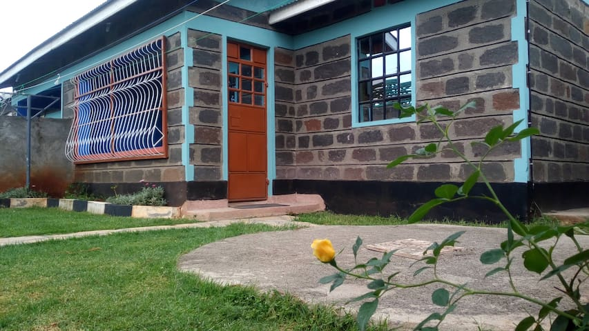 GRACIOUS COURT LANET NAKURU - Nakuru - Apartment