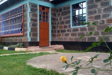 GRACIOUS COURT LANET NAKURU - Nakuru - Apartment