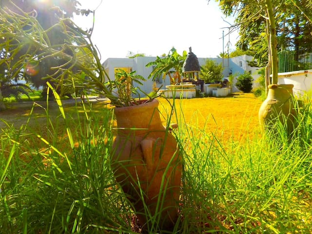 Spacious La Soukra Home with Private Yard