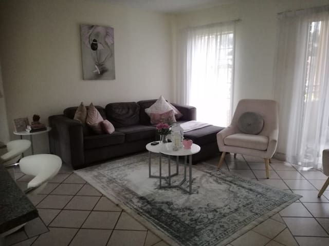 Simply beautiful and cozy 2 bedroom apartment