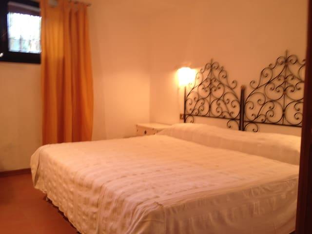 camera letto N 2