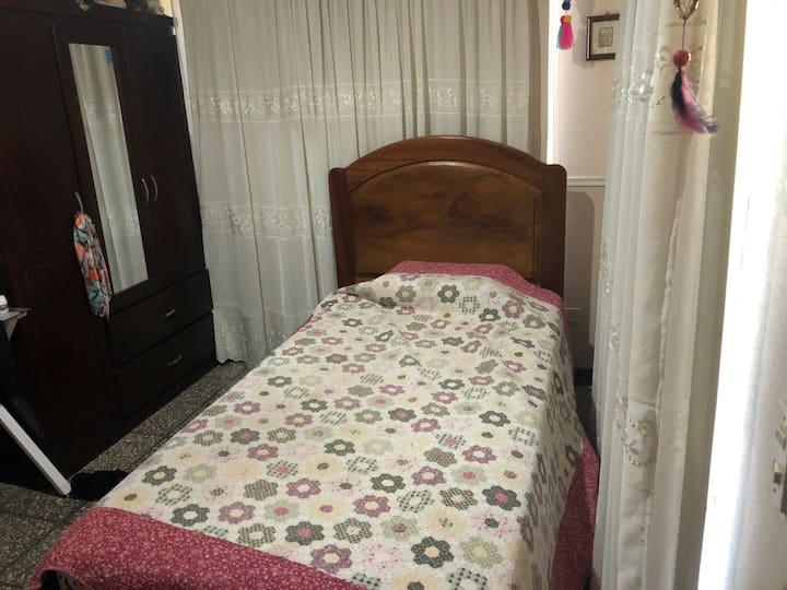 Bolaños's house