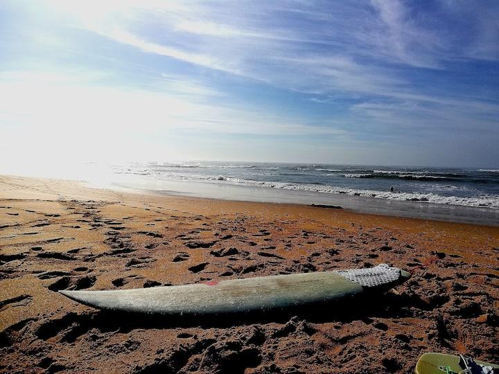 Laid back family beach house @ Shelley Beach