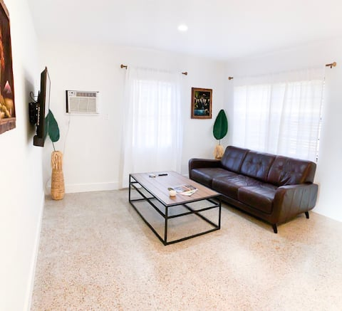 Charming Newly Renovated Bungalow Prime Location
