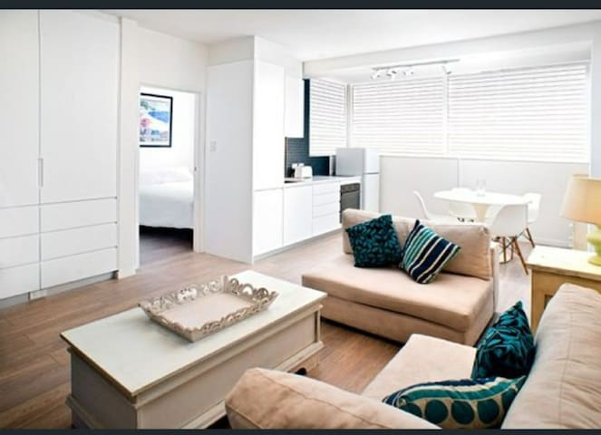 Best location, modern and spacious