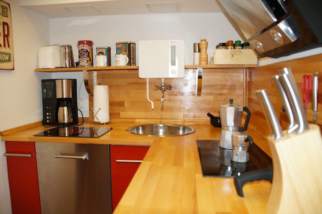 Hobbykoch Spaßküche