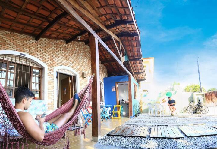Hostel Wanderlust Ubatuba