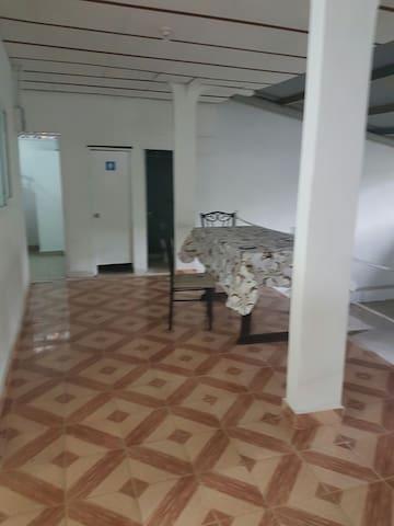Alquiler habitaciones  compartidas - Panamá - Dom