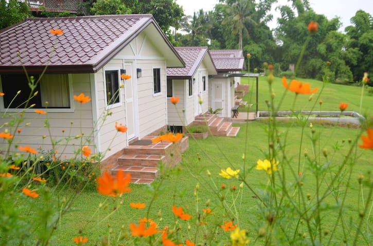 Terra Verde Ecofarm & Resort Family Kubin 1