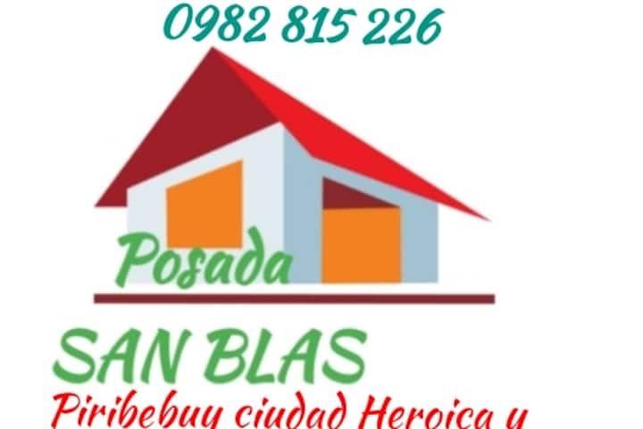 Posada San Blas