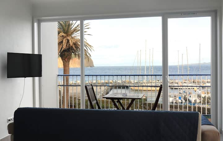 Faial Marina Apartments - Ap E