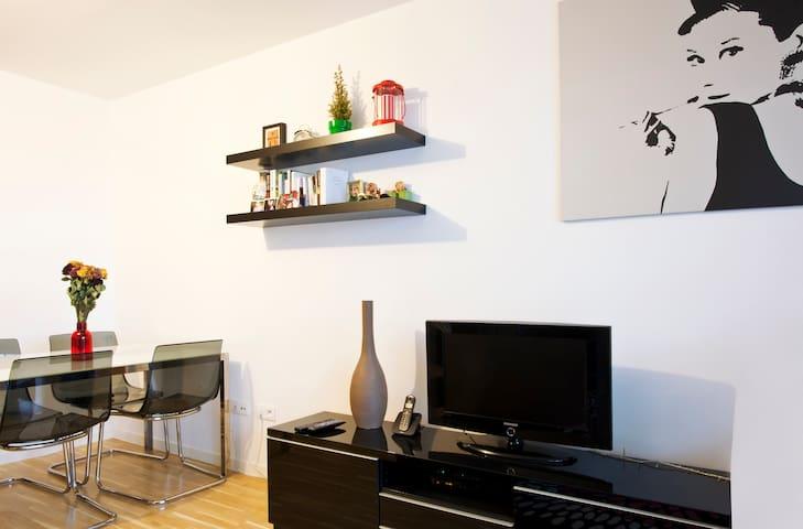 Chambre privée - Massy - Apartment