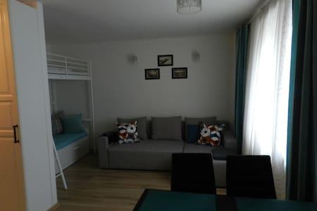 Mieszkanie na parterze - Hel - 아파트