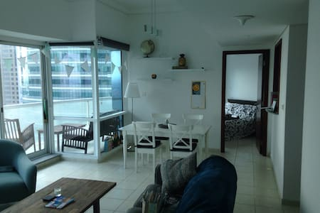 Bright apartment - ideal location! - Apartment