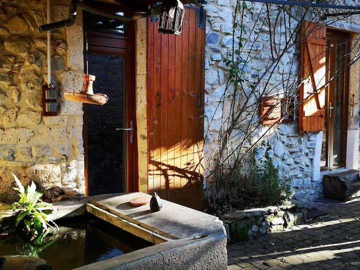 Gîte Drôme Vercors