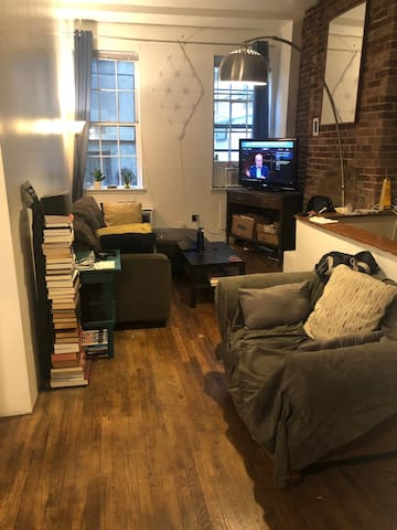 1 bedroom in the Heart of East Village!