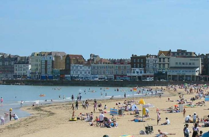 The Margate Sands - Stunning 2 Bedroom Apartment - Margate - Appartement