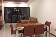 "Tres Soles Apartments 2 R 2 King Size 5 pax ""2"""