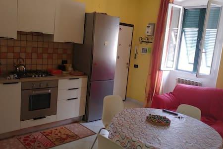 Apartment at Salvetto's, maximum availability