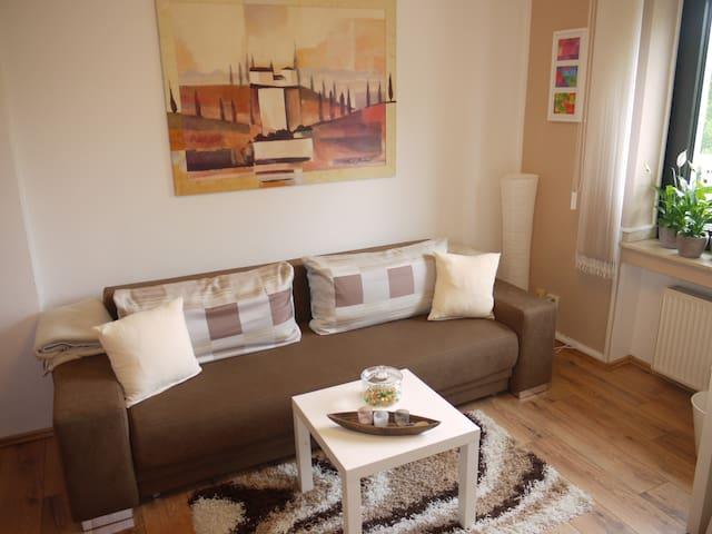 Gästezimmer / Guestroom