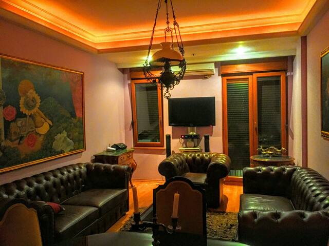 Anjeli Apartment - Podgorica