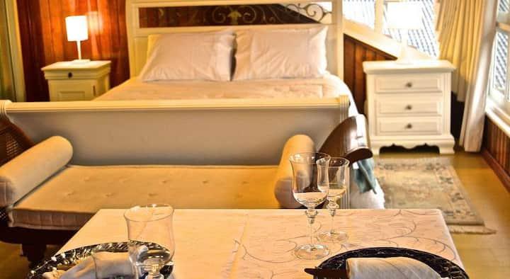 Suites Luxo de Alto Padrão (com Hidromassagem)