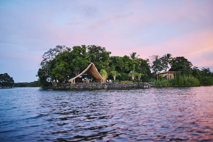 Isleta El Espino - Private Island Ecolodge