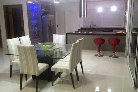 Suite em mansão, próximo a praia - Парнамирин - Дом