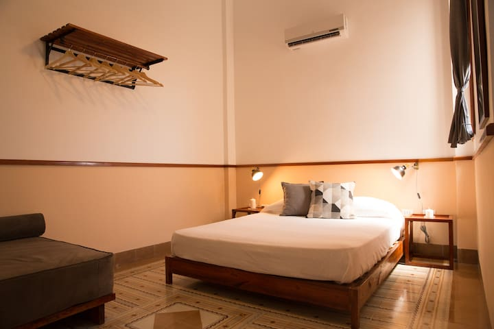 Apartamento en Habana Vieja, casco histórico