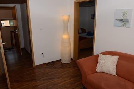 Kompl. ausgestattetes 2 Zi-Apart. - Ingolstadt - Apartment