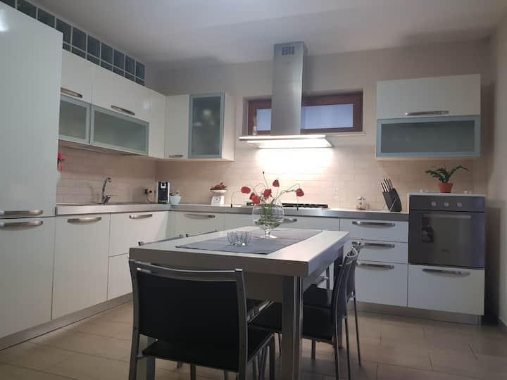 Miniappartamento moderno