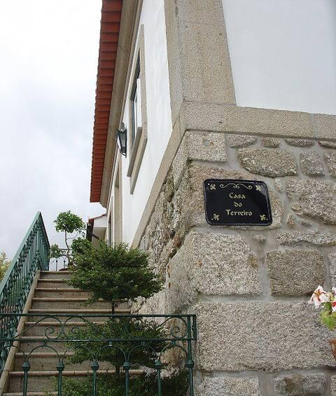 Huis van de Terreiro