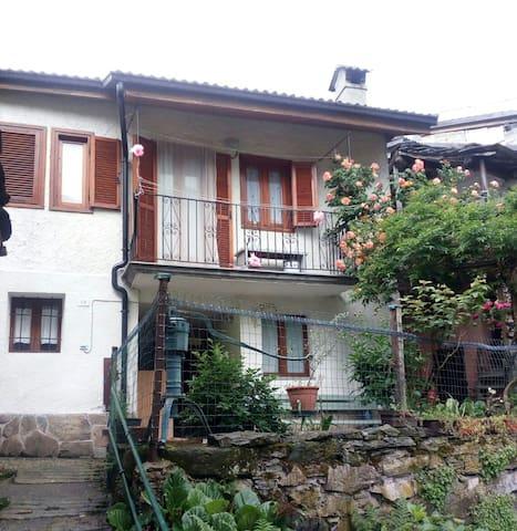 La casa di Franco