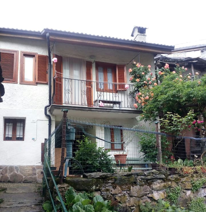 La casa di Franco - CIR 00113400003