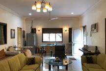 BOLLYWOOD STUDIO APTMT Basra Studio Kandivli East