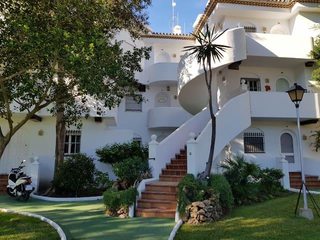Apartamento en Urb. Complejo Atlántico, La Barrosa