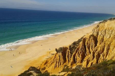 House on the beach - Melides - Casa
