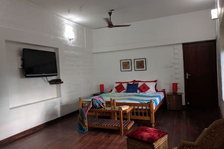 Cozy Haven - Ernakulam - Appartement