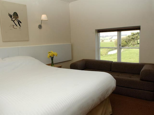 The Lodge at Winchelsea, Double ensuite